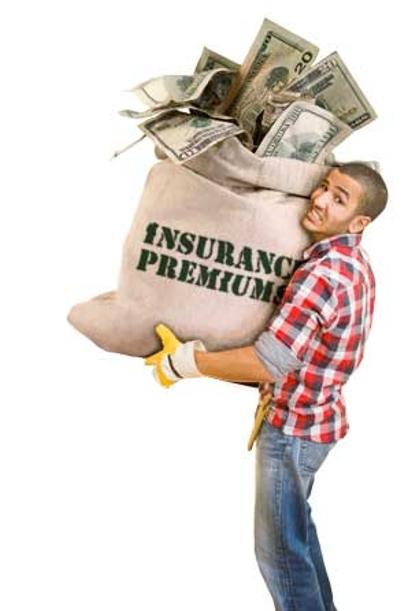 Insurance Premium PIC