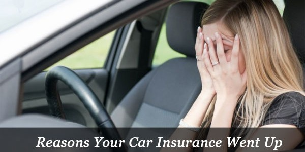 Avoid Higher Insurance Rates After a Traffic Ticket!