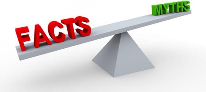 4 Myths About Traffic School!