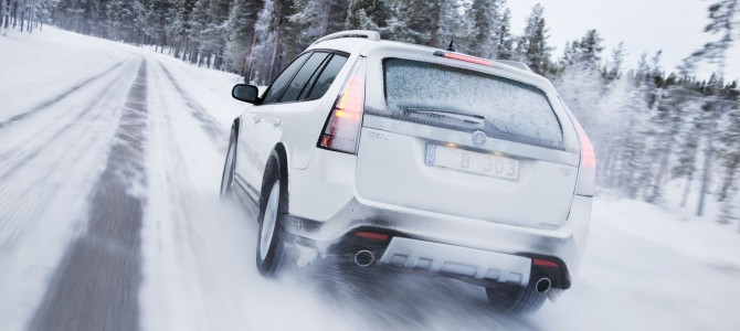 Driving Tips to Keep You Safe During Winter!