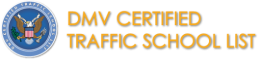 DMV Certified Traffic School List
