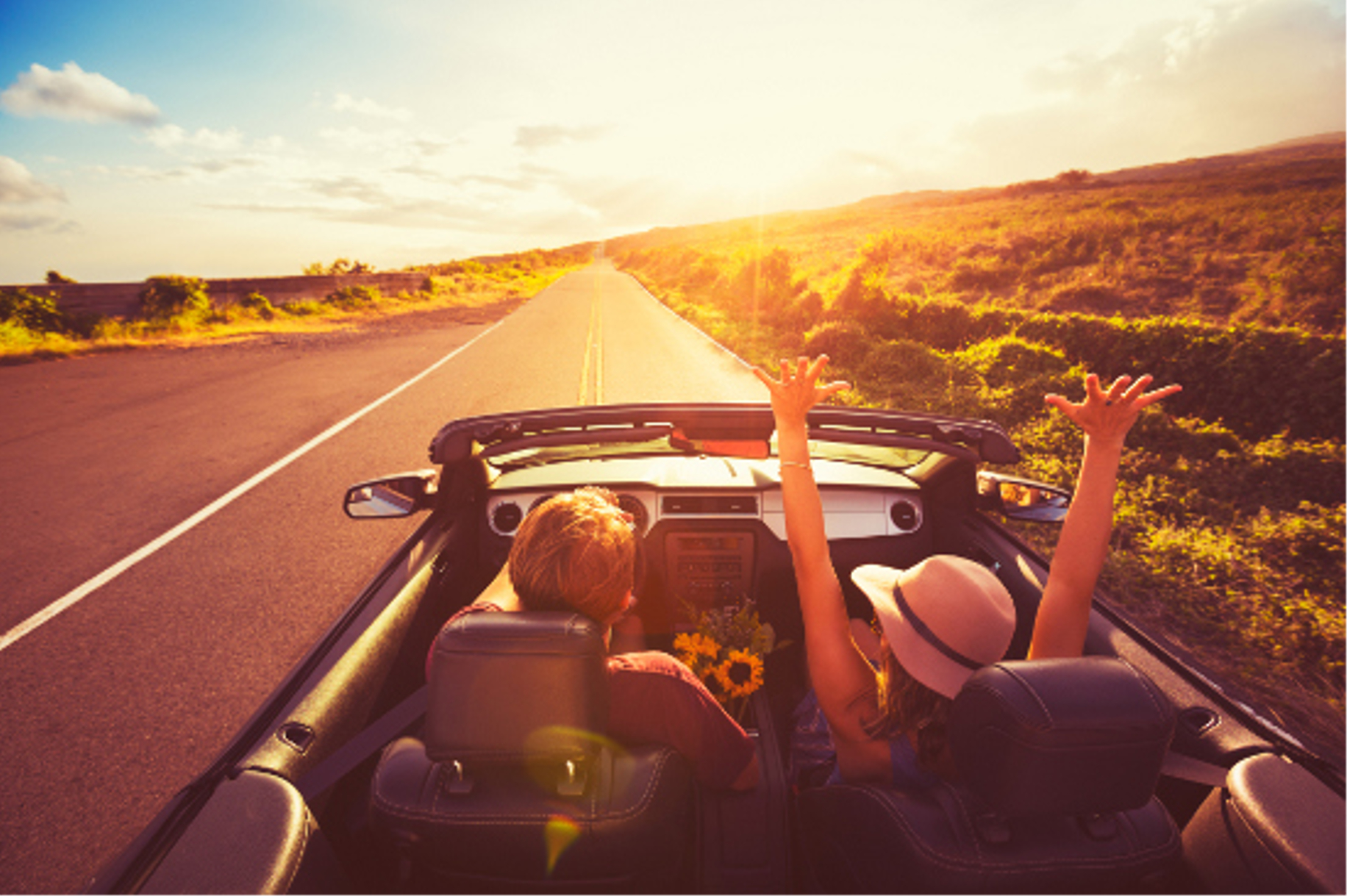 8 Must-See Travel Destinations In Your Car!